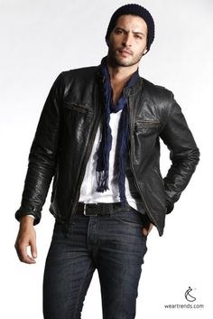 Vince Camuto men's collection