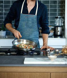 Cookinglife - WMF Koekenpan Profi Ø 28 cm