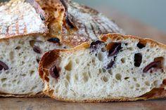 Karen's Kitchen Stories: Olive Campagne Boule   #TwelveLoaves