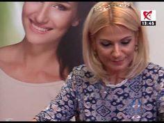 La Diferente si Esente (Realitatea TV)  sambata (23 septembrie 2017), de la ora 10.40.