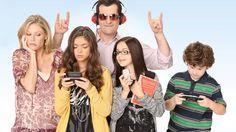 Modern Family, een van mijn favoriete series op dit moment!
