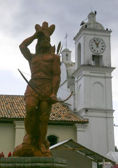 Honduras: Reina de la ruta lenca acariciada por la brisa del parque Celaque Decenas de turistas llegan a diario a esta bella ciudad en el occidente de Honduras.
