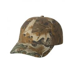 Kati Licensed Camouflage Cap LC10 (250 BRL) ❤ liked on Polyvore featuring accessories, hats, cap hats, camo sun visor, visor cap, camouflage cap and stitch hat