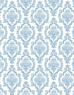 10-blueberry_JPEG_BRIGHT_PENCIL_DAMASK_OUTLINE_melstampz_standard_350dpi by melstampz, via Flickr