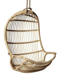 Hanging Rattan ChairHanging Rattan Chair