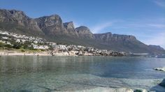 Camps Bay <3 I Am An African, Table Mountain, Main Attraction, Most Beautiful Cities, Camps, Cape Town, South Africa, Maine, City