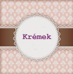 fromJuci: Krémek Smoothie Fruit, Torte Cake, Macarons, Gold Watch, Cake Decorating, Food And Drink, Rose Gold, Bling, Cream
