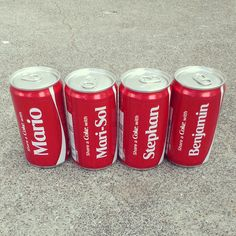 modern family.....gay fathers Share A Coke, Beverages, Drinks, Modern Family, Coca Cola, Fathers, Mario, Gay, Canning