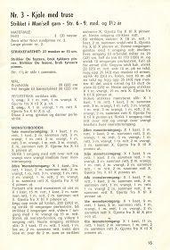 Hjemmelaget: Oppskrift babykjole str fra 6-18mnd Baby Barn, Bullet Journal, Words, Children, Horse