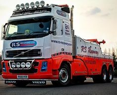 VOLVO - RS Recovery