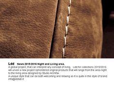News Autumn 2015 - Ldd Laboratory of Design