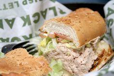 America's 25 Best Chain Sandwich Shops/ Quiznos Sub