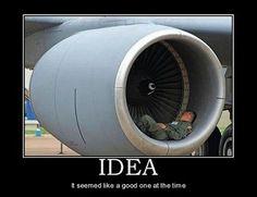 This Is Why Women Live Longer Than Men! Aviation Humor, Aviation Art, Military Memes, Military Life, Plane Memes, Airplane Humor, Pilot Humor, Stupid Funny, Stupid Stuff