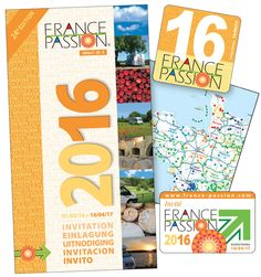 France Passion 2016 is beschikbaar - https://www.campingtrend.nl/69252-2/