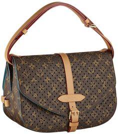 Le borse Louis Vuitton X Sofia Coppola Cruise 2012 -  Louis Vuitton ha presentato la scorsa settimana le nuove borse nate dala collaborazione con la designer e regista Sofia Coppola per la collezione Cr...
