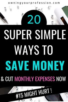monthly living expenses template.html