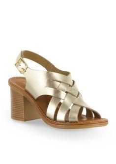 Bella-Vita  Max-Italy Sandal