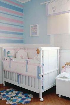 quarto do bebê