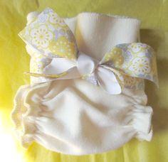 newborn wool diaper cover