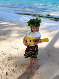 Most Well-Known Songs of Hawaii