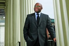"William ""Mo"" Cowan, 1994 School of Law graduate, has been appointed by MA Governor Deval Patrick, to serve as the state's interim U.S. senator"