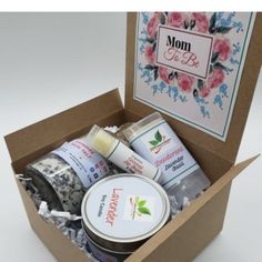Clary Sage Essential Oil, Care Box, Geranium Oil, Box Roses, Lavender Buds, Flower Oil, Spa Gifts, Sweet Almond Oil