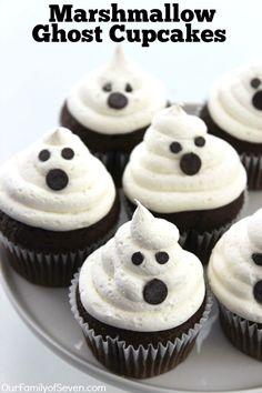 Marshmallow Ghost Cu