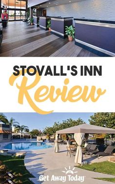 Stovalls Inn Review || Get Away Today Best Hotels Near Disneyland, Disneyland Tickets, Get Away Today, Disney Merchandise, Best Western, Disney Crafts, Disney Trips, Are You The One, Westerns