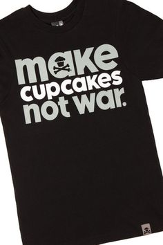 fed0eb65dfea Johnny Cupcakes again Cupcake T Shirt, Johnny Cupcakes, Cake Pops, Graphic  Tees,