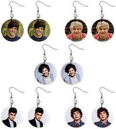Ohhhhh!!! I love the Niall Horan ones!!!:)