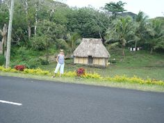 Trip around Viti Levu, Fiji - Exploramum & Explorason