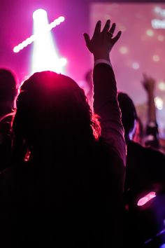 Worship Photography