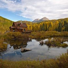 Gallery: Complete escapism: incredible remote lodges and cabins