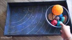 how to make a 3d model of the solar system for a school project ile ilgili görsel sonucu