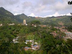 Sasaima in Sasaima, Cundinamarca