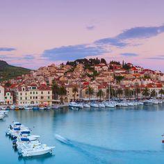 The enchanting Adriatic Sea destination is one of Europe's trendiest destinations.