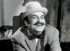 Φίλιος Φιλιππίδης (1916 – 1981): Ηθοποιός του θεάτρου και του κινηματογράφου, γνωστός για τους λαϊκούς τύπους του «Αγκόπ» και του «Προκόπη», τους οποίους έπλασε και πρωτοπαρουσίασε στο ελληνικό κοινό.
