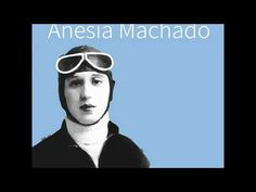 (1) What's the story behind Anésia Machado shoes? - YouTube