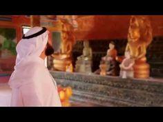 عجائب ما رأى الشيخ مشاري الخراز من معابد و طقوس خلال رحلته لكمبوديا !!! الحمد لله على نعمة الإسلام - YouTube