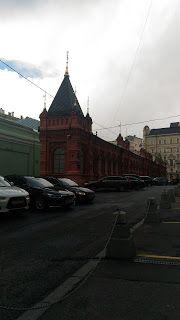 Хороший блог о кино и музыке, а тк же путешествиях: Center of Moscow, namely a walk on it. Красивый го...