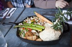 Hash House a Go Go, Las Vegas from America's 10 Best 24-Hour Diners