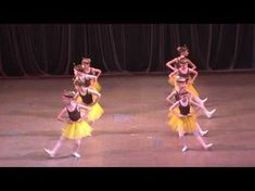 Przedszkole NUTKA - II miejsce w Wawerskim Przeglądzie Tańca Nowoczesnego - YouTube Baby Ballet, Dance Routines, Ballet Class, Folk Dance, Lets Dance, Dance Videos, Music Education, Zumba, Musical