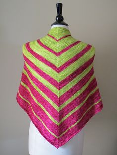 Ravelry: Trilinear pattern by Cindy Garland