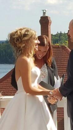 Amazing Weddings, White Dress, My Love, Dresses, Fashion, Vestidos, Moda, La Mode, Fasion