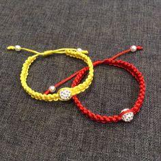 Diy Bracelets Video, Jewelry, Bracelets, Necklaces, Nails, Tejidos, Jewlery, Jewerly, Schmuck