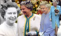 60 years of the Queen at Chelsea: As one of Her Majesty's favourite events celebrates its 100th year, FEMAIL looks back at some of her happiest times at the world famous Flower Show