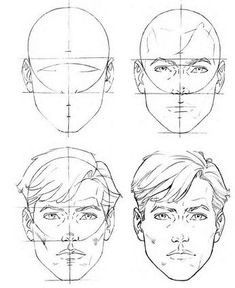 Uplifting Learn To Draw Faces Ideas. Incredible Learn To Draw Faces Ideas. Drawing Skills, Drawing Lessons, Drawing Techniques, Drawing Sketches, Pencil Drawings, Eye Drawings, Sketching, Drawing Heads, Painting & Drawing