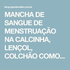 MANCHA DE SANGUE DE MENSTRUAÇÃO NA CALCINHA 394cd421853