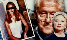 TRUE??-Multiple sources within the FBI and NYPD have confirmed Hillary Clinton's involvement in a massive pedophile ring in Washington DC.