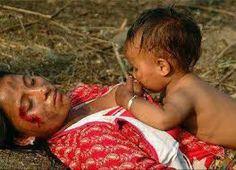 savaş ve çocuk